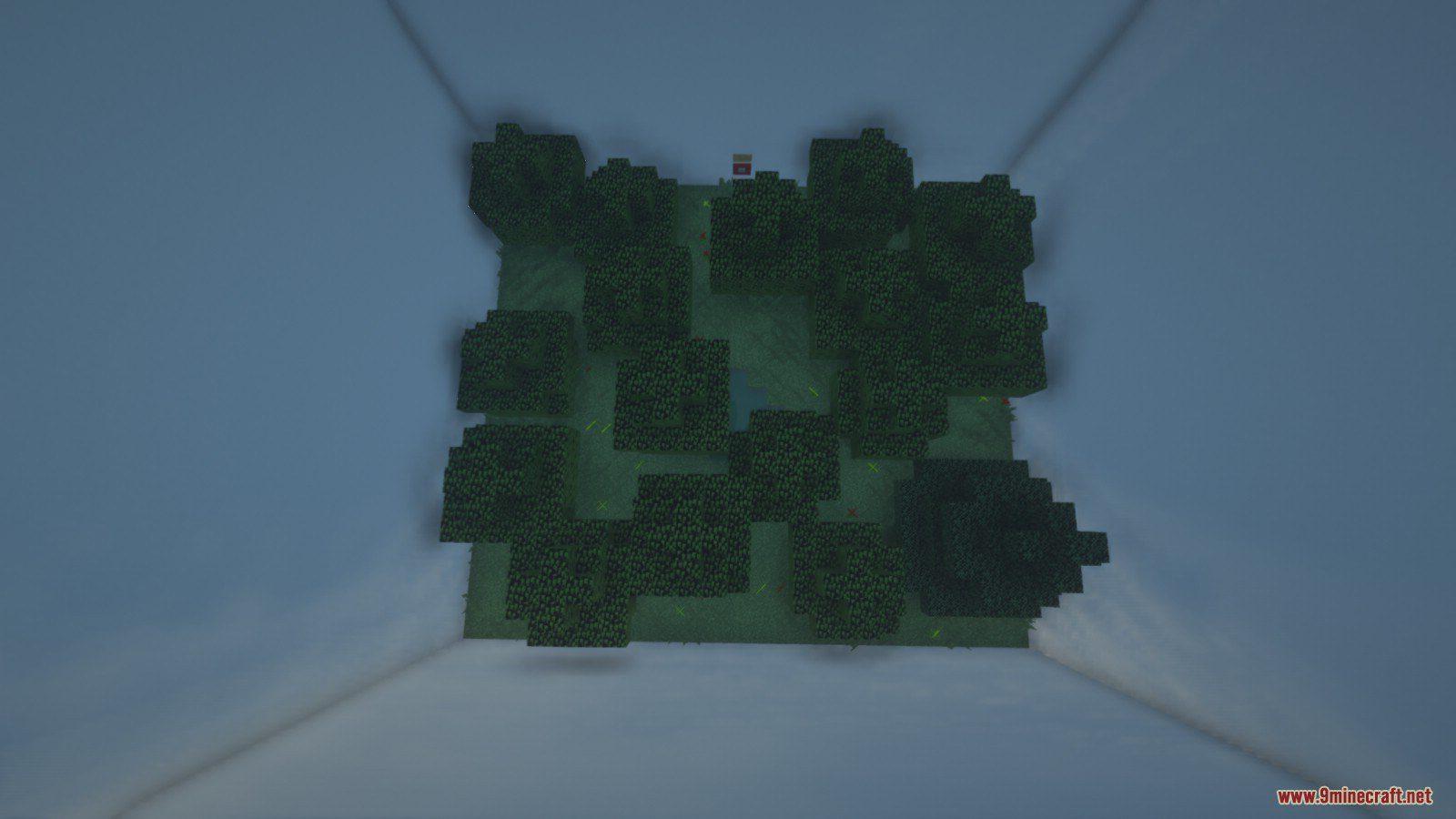 UltiCraft Adventure Map Screenshots (15)
