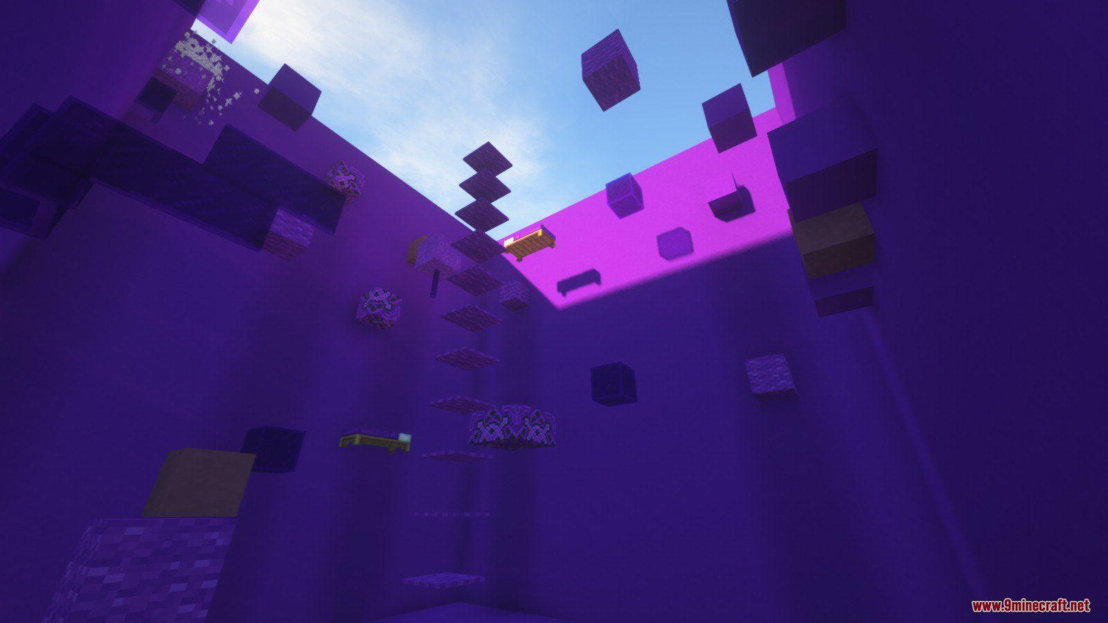 UltiCraft Adventure Map Screenshots (19)