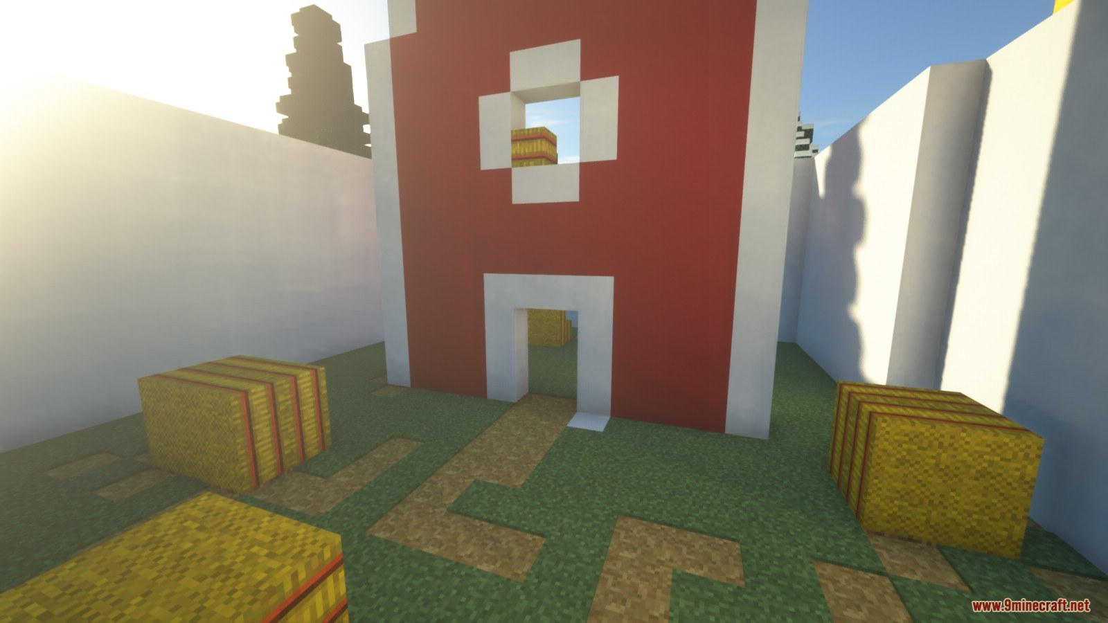 UltiCraft Adventure Map Screenshots (2)