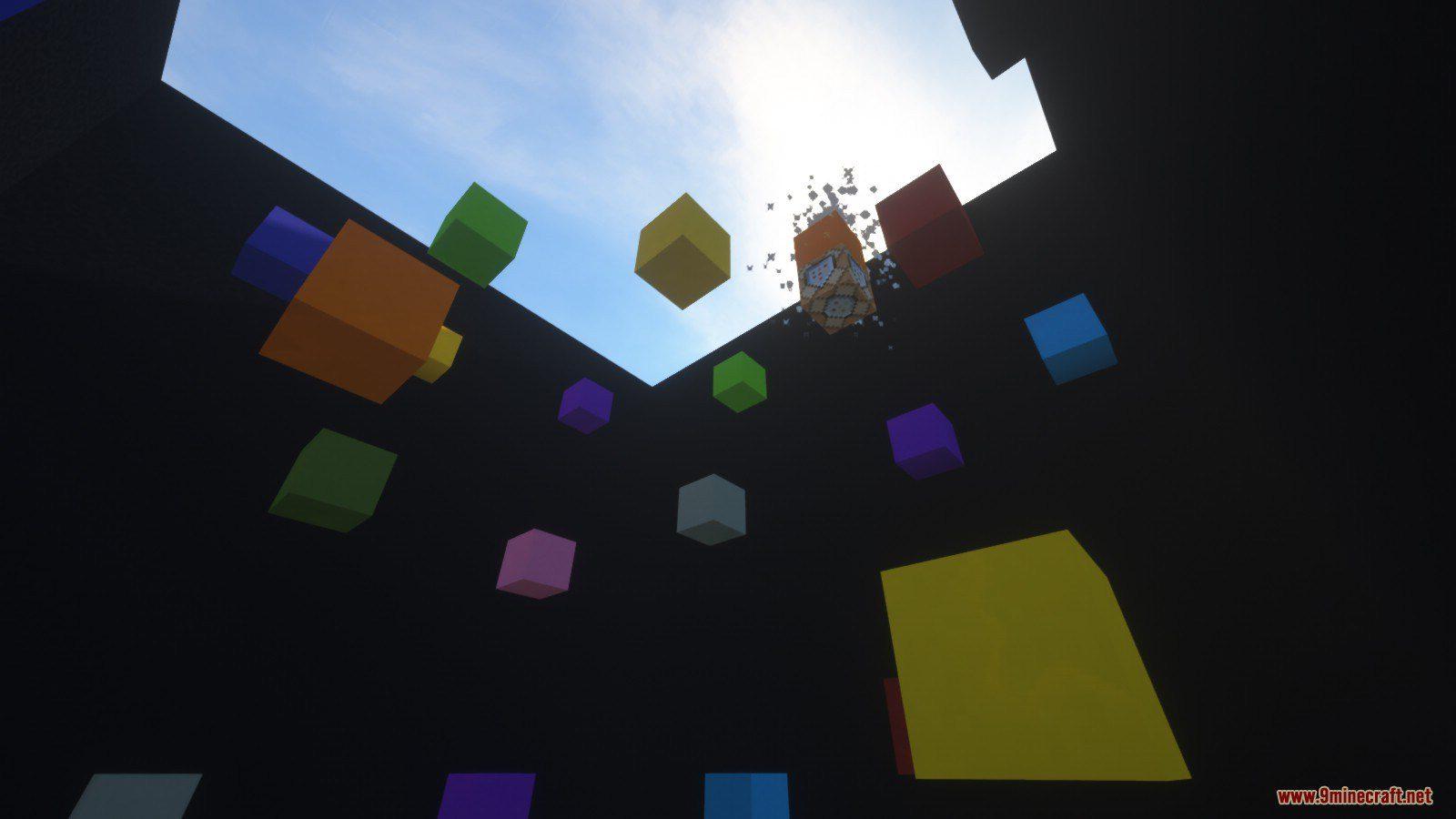 UltiCraft Adventure Map Screenshots (20)