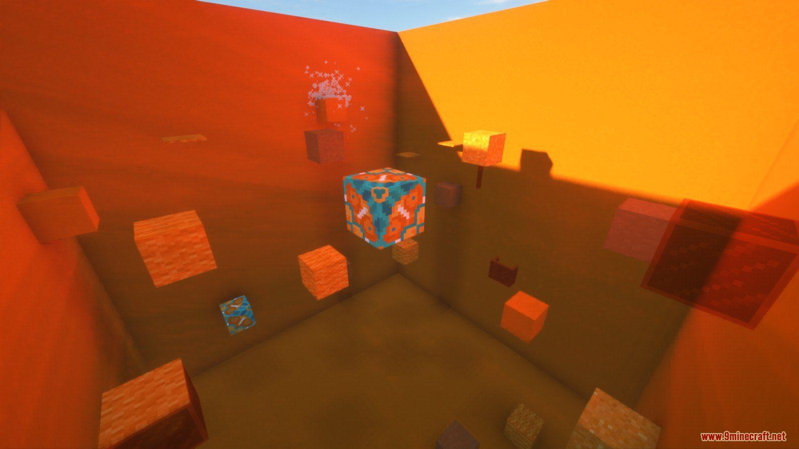 UltiCraft Adventure Map Screenshots (21)