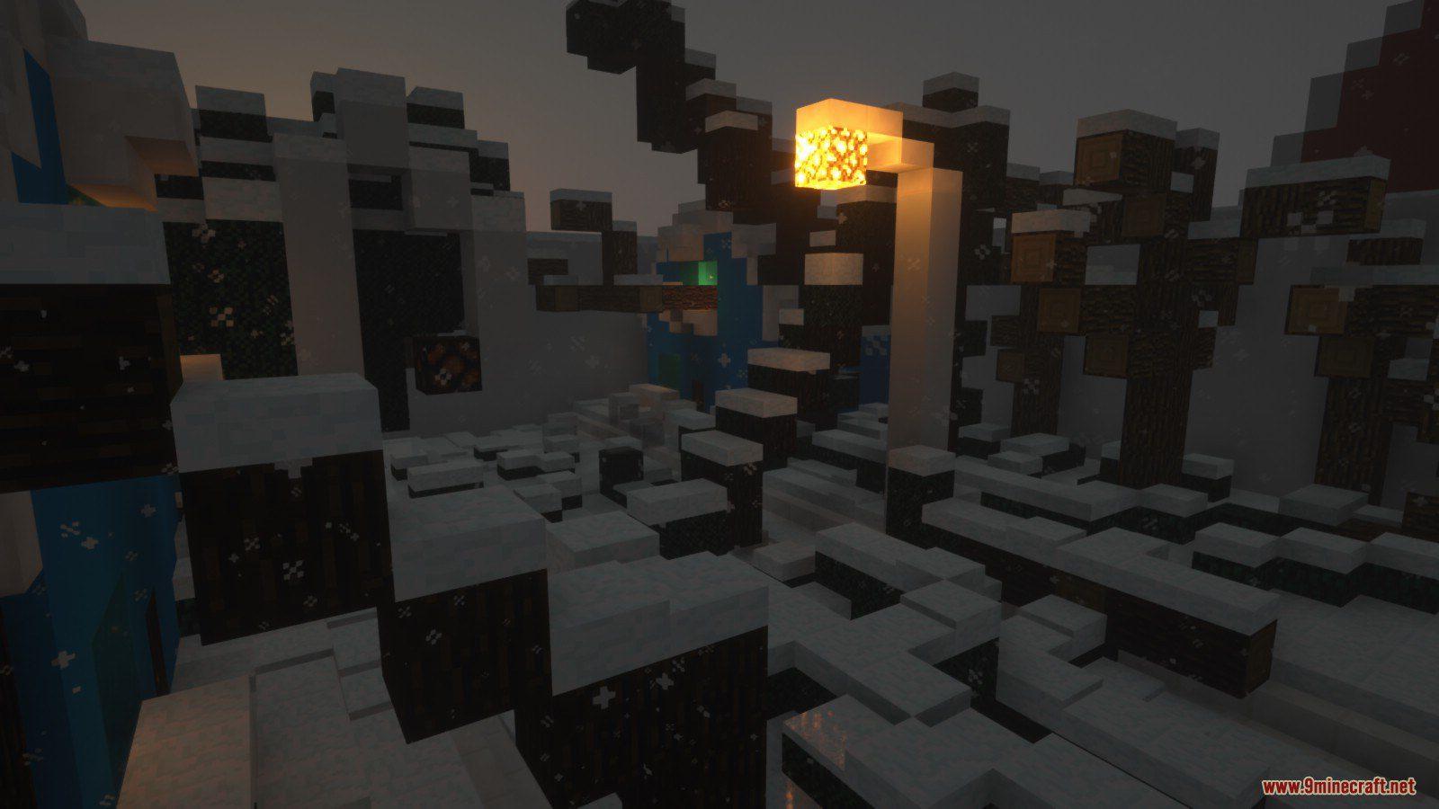 UltiCraft Adventure Map Screenshots (6)