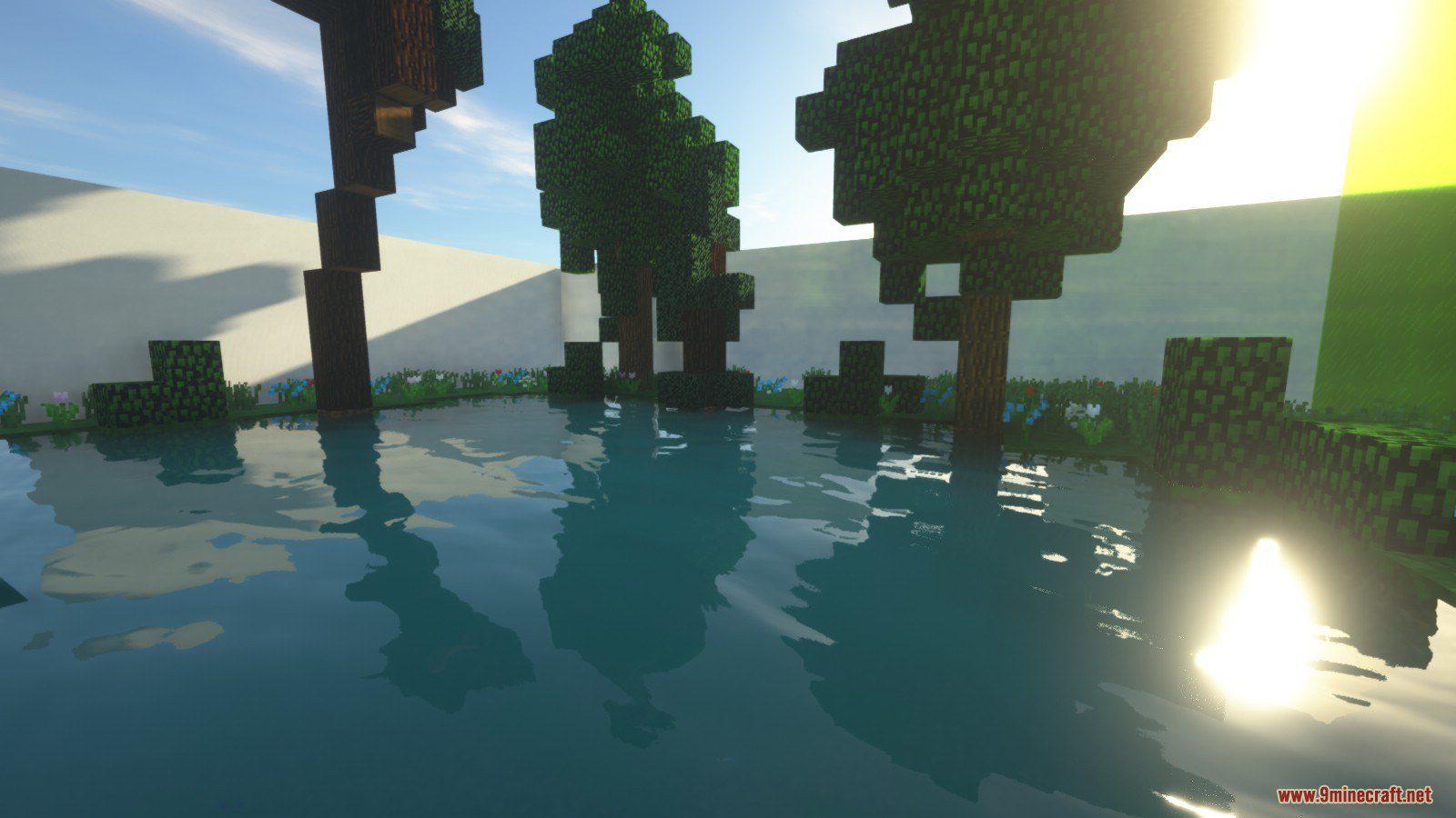 UltiCraft Adventure Map Screenshots (9)