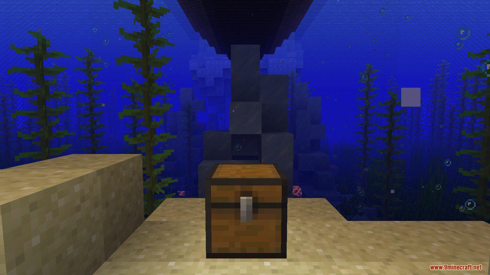 Unfair Ocean Map Screenshots (1)