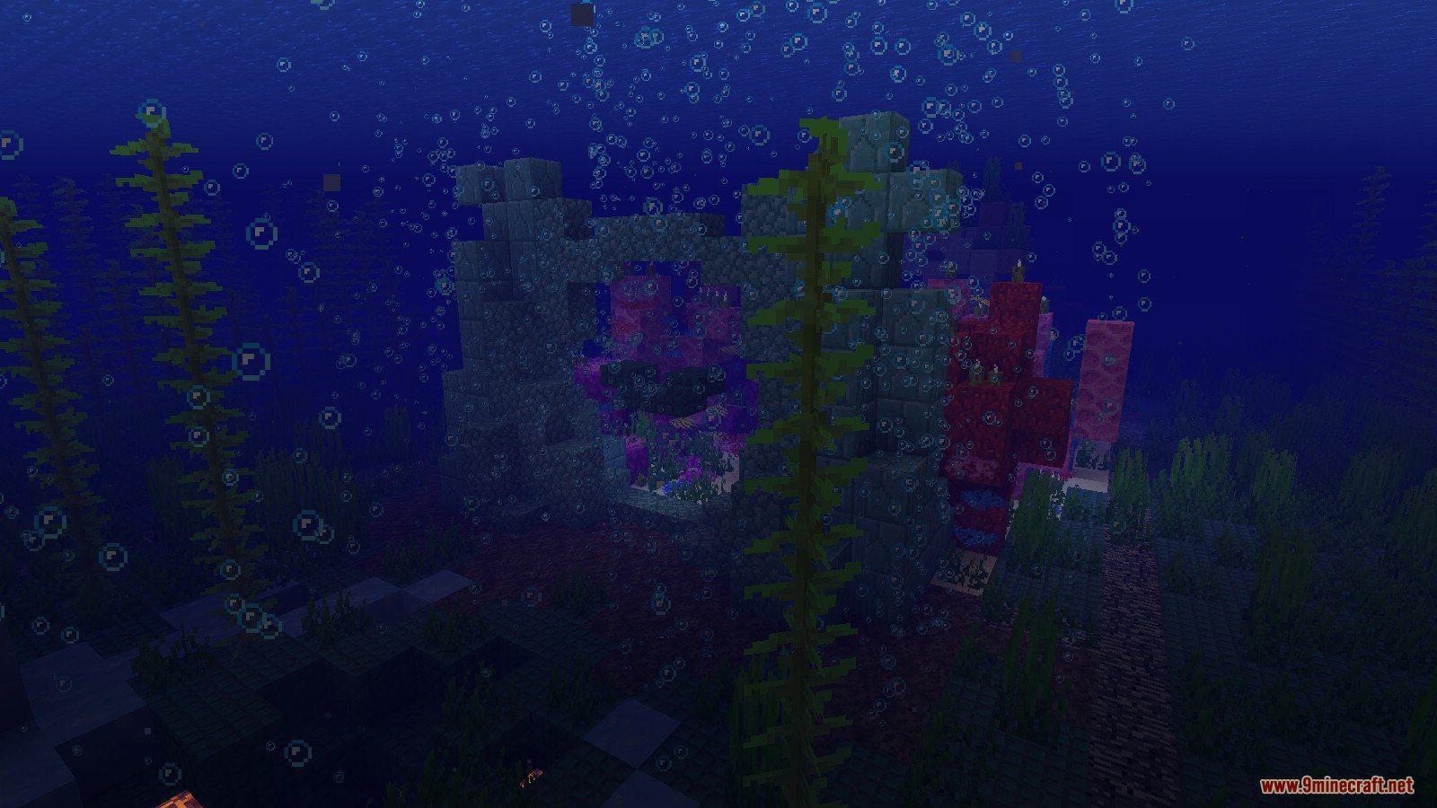 Unfair Ocean Map Screenshots (8)