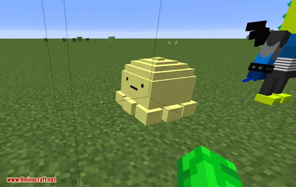 Unikitty's Minecraft Adventure Mod Screenshots 15