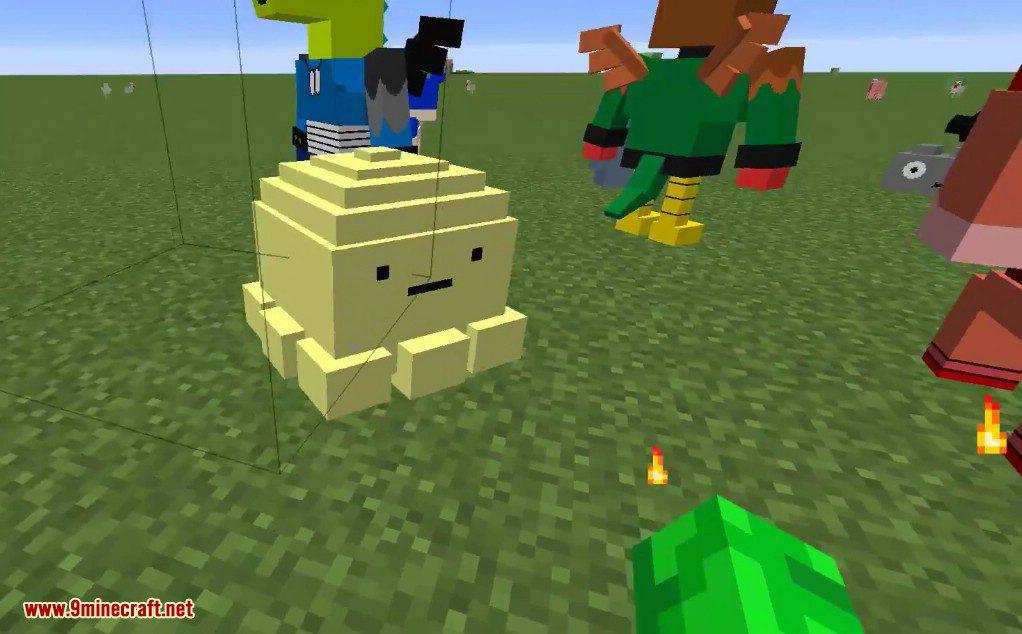 Unikitty's Minecraft Adventure Mod Screenshots 16