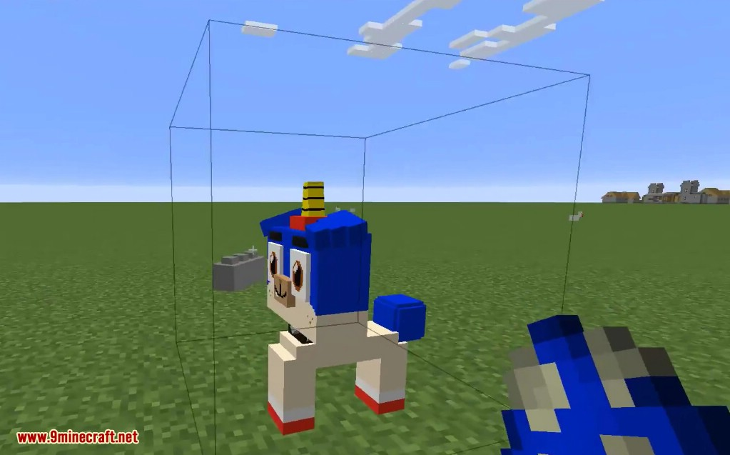 Unikitty's Minecraft Adventure Mod Screenshots 5