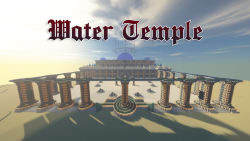 Water Temple Map Thumbnail