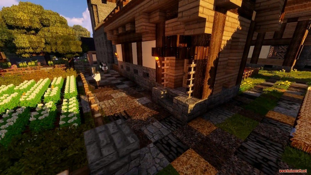 Winthor Medieval Resource Pack Screenshots 11