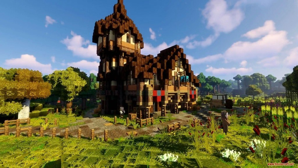 Winthor Medieval Resource Pack Screenshots 14