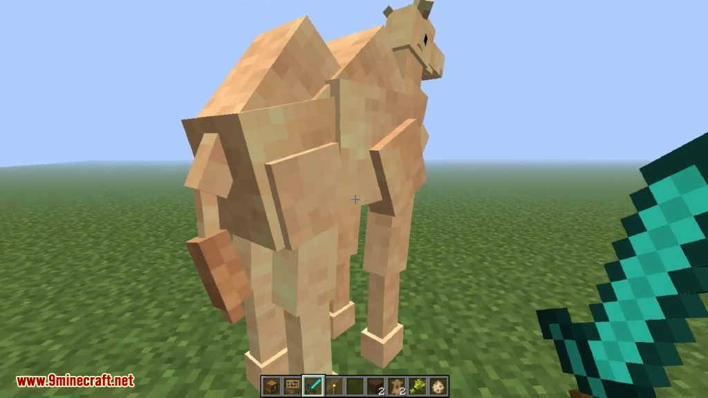 Zoocraft Discoveries Mod 1 12 2/1 7 10 (Zoocrafting Series