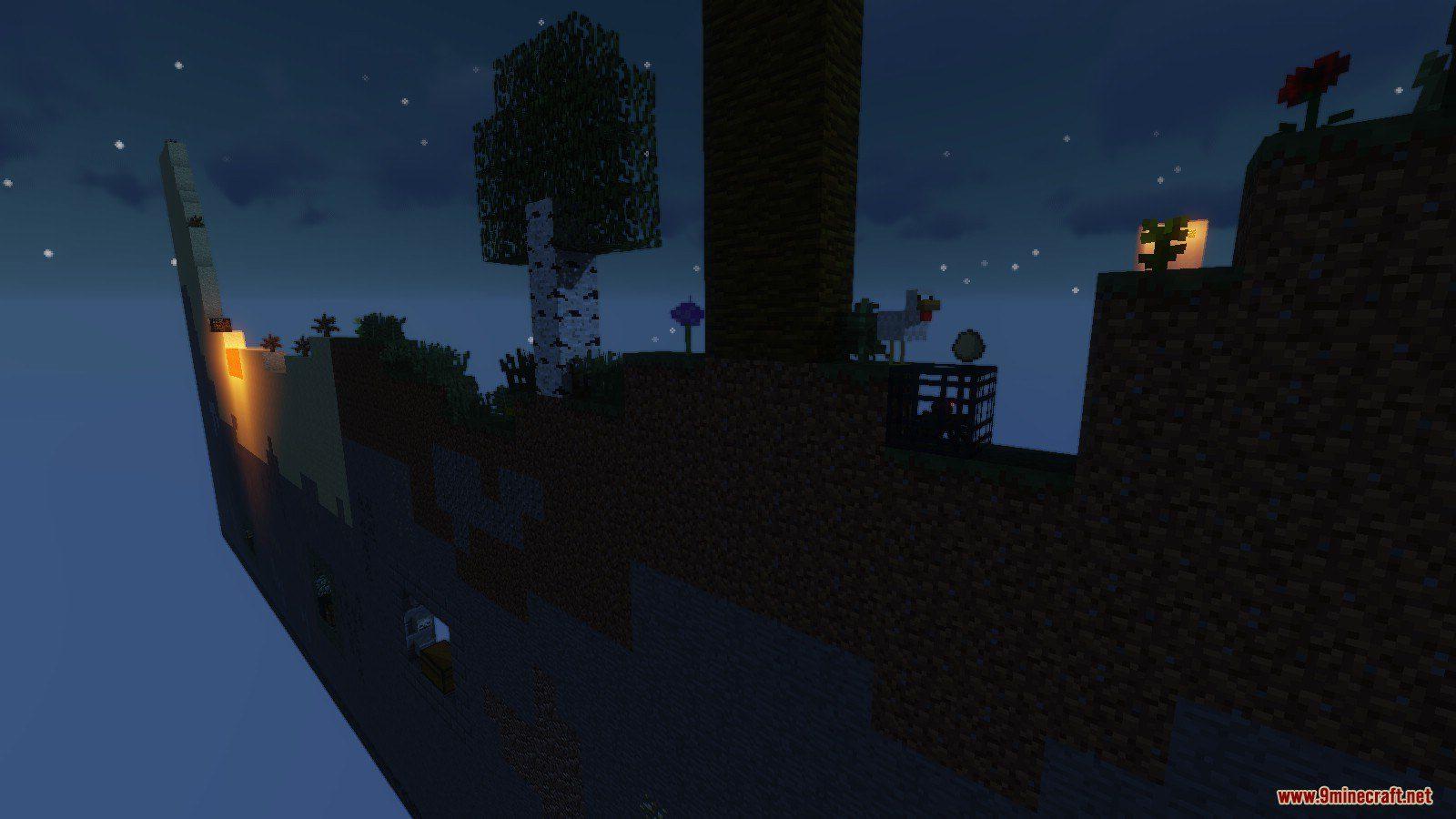 2D Survival Map Screenshots (7)