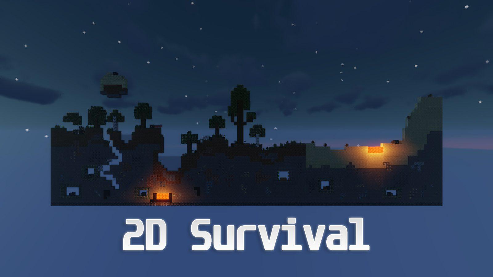 2D Survival Map Thumbnail
