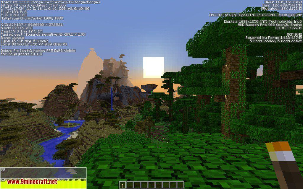 Acuity Library Screenshots 1