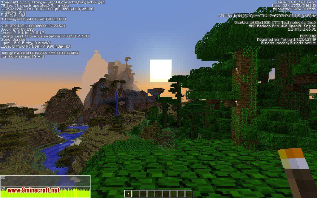 Acuity Library Screenshots 2