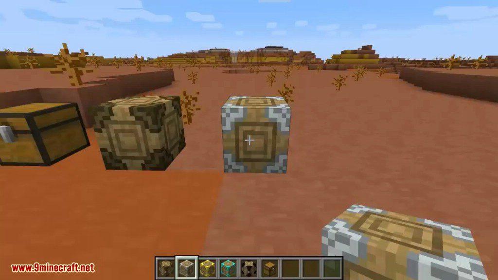 Better Crates Mod Screenshots 2