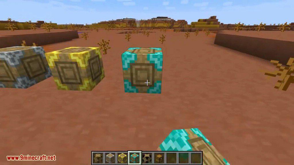 Better Crates Mod Screenshots 4