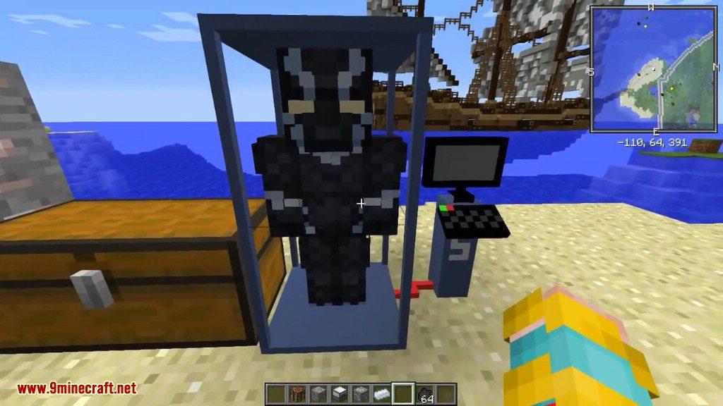 Black Panther Mod Screenshots 13