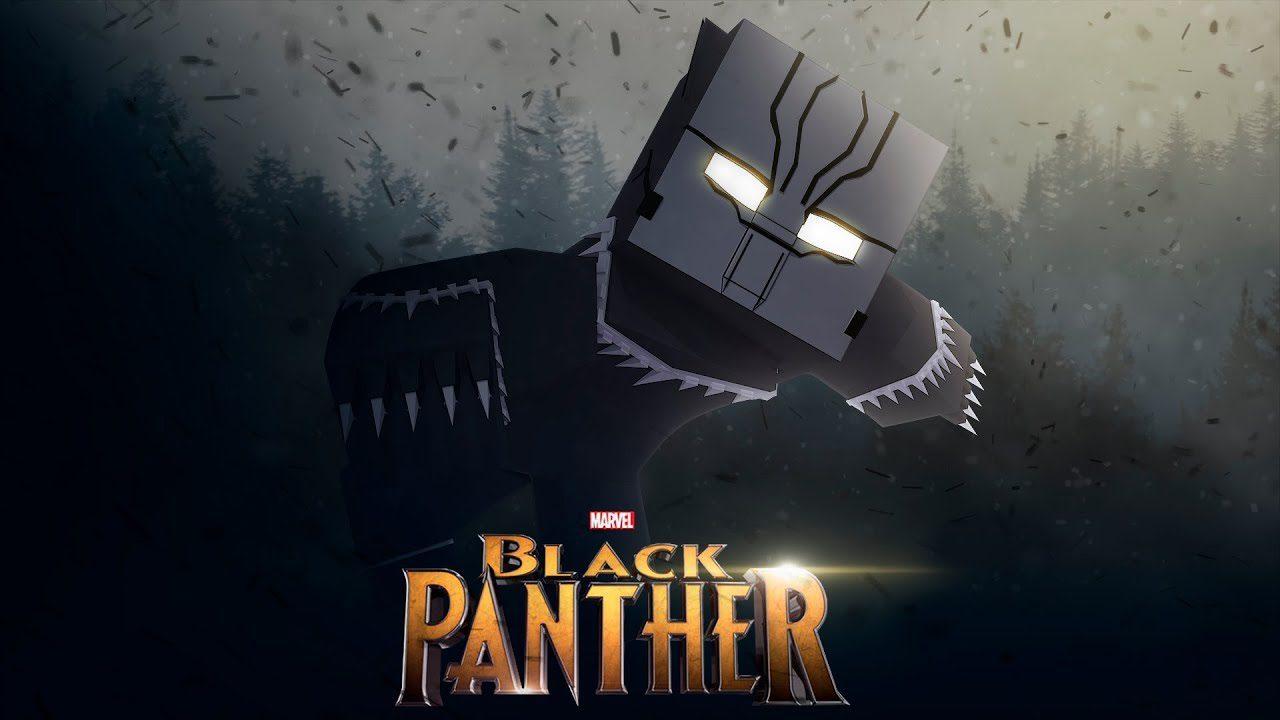 Black Panther Mod
