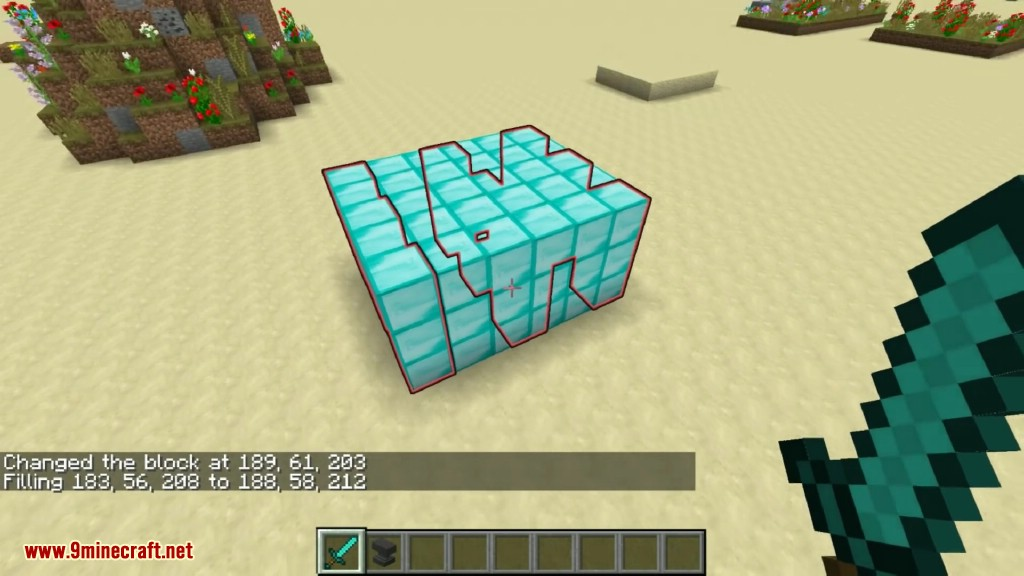 BlingEdit Data Pack Screenshots 9