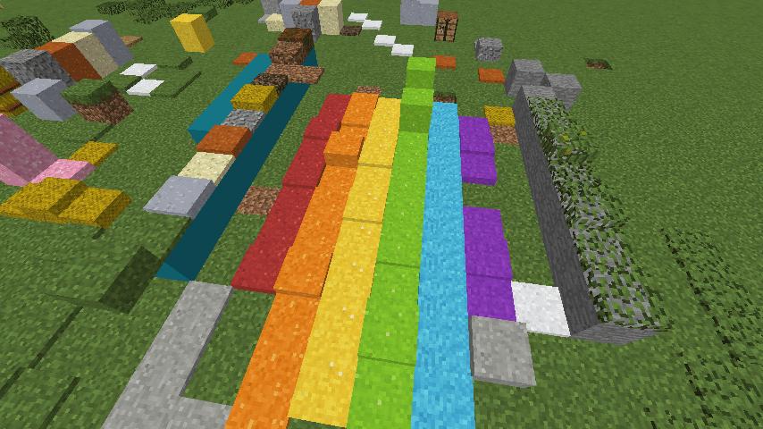 Block Layering mod for minecraft 14