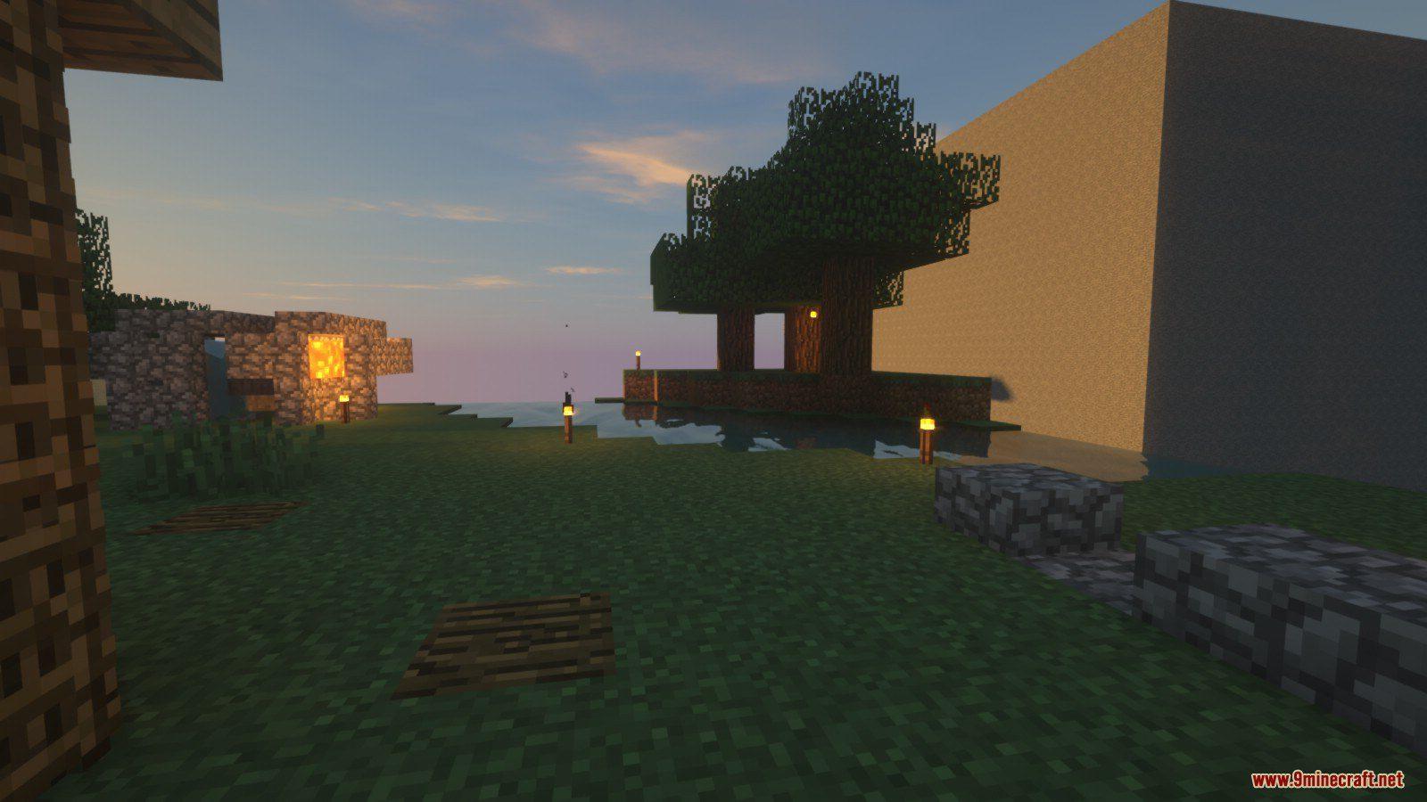 Box Survival Map Screenshots (3)