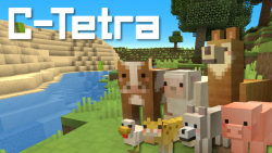 C-Tetra Resource Pack