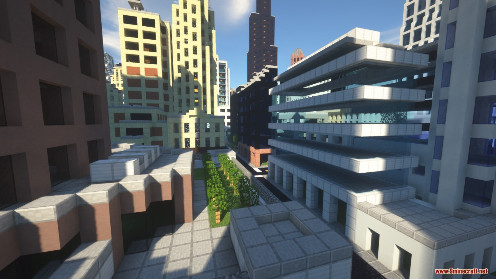 Chicago Map Screenshots (4)