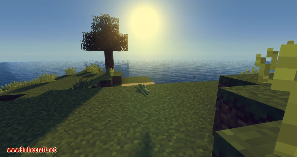 Configurable Cane mod for minecraft 01