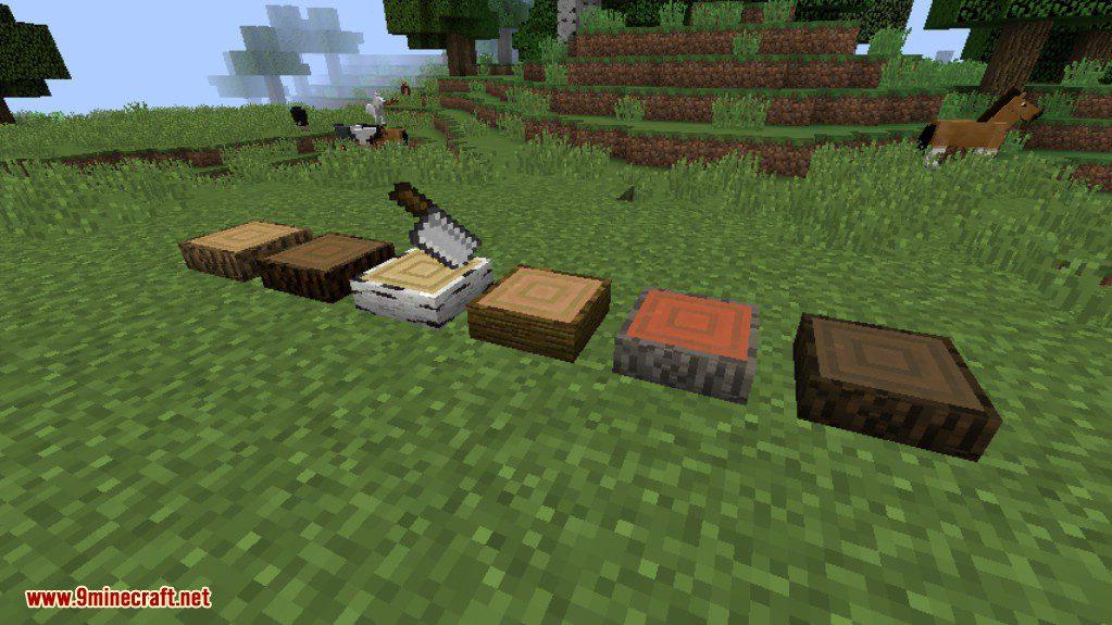 Cuisine Mod Screenshots 3