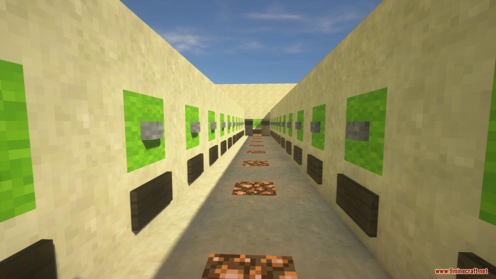 Custom SkyBlock Map Screenshots (4)