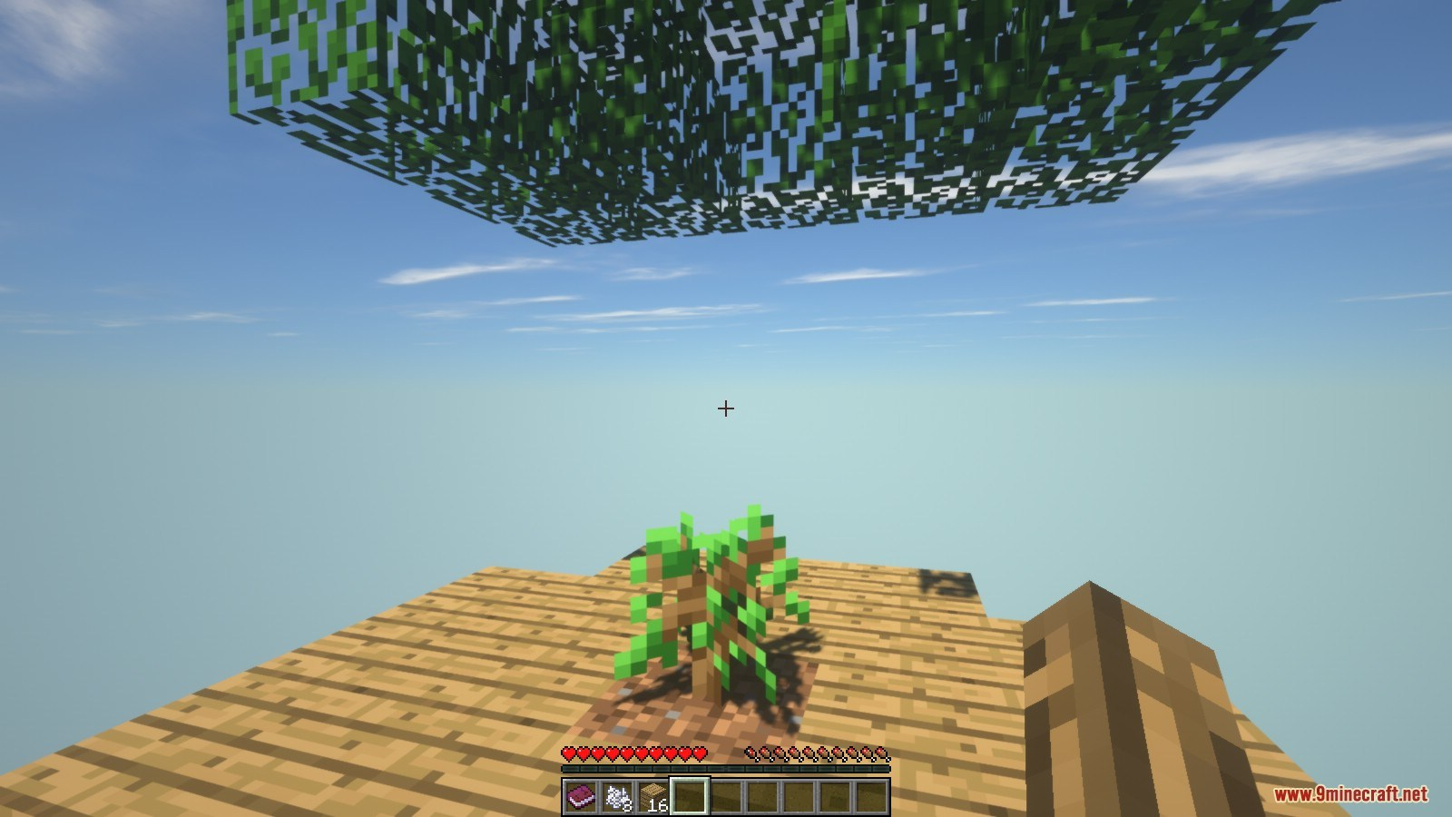 Custom SkyBlock Map Screenshots (5)