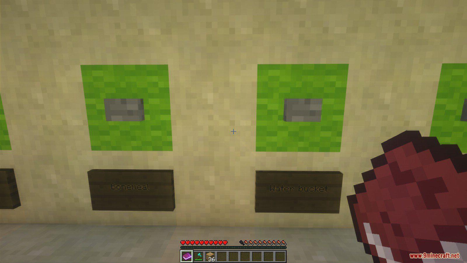 Custom SkyBlock Map Screenshots (6)
