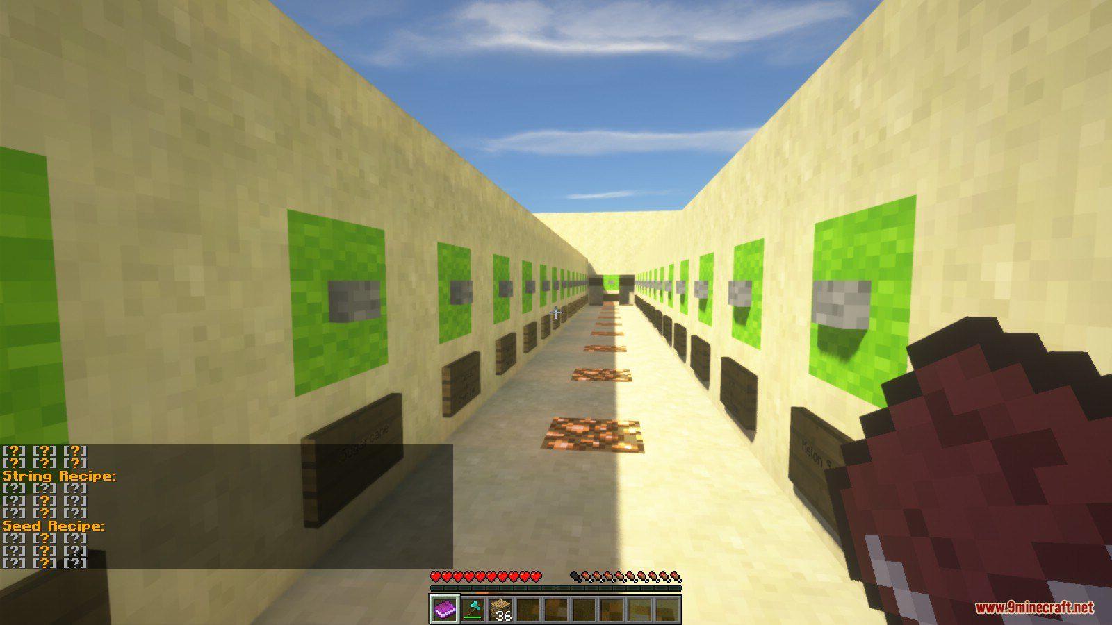 Custom SkyBlock Map Screenshots (7)