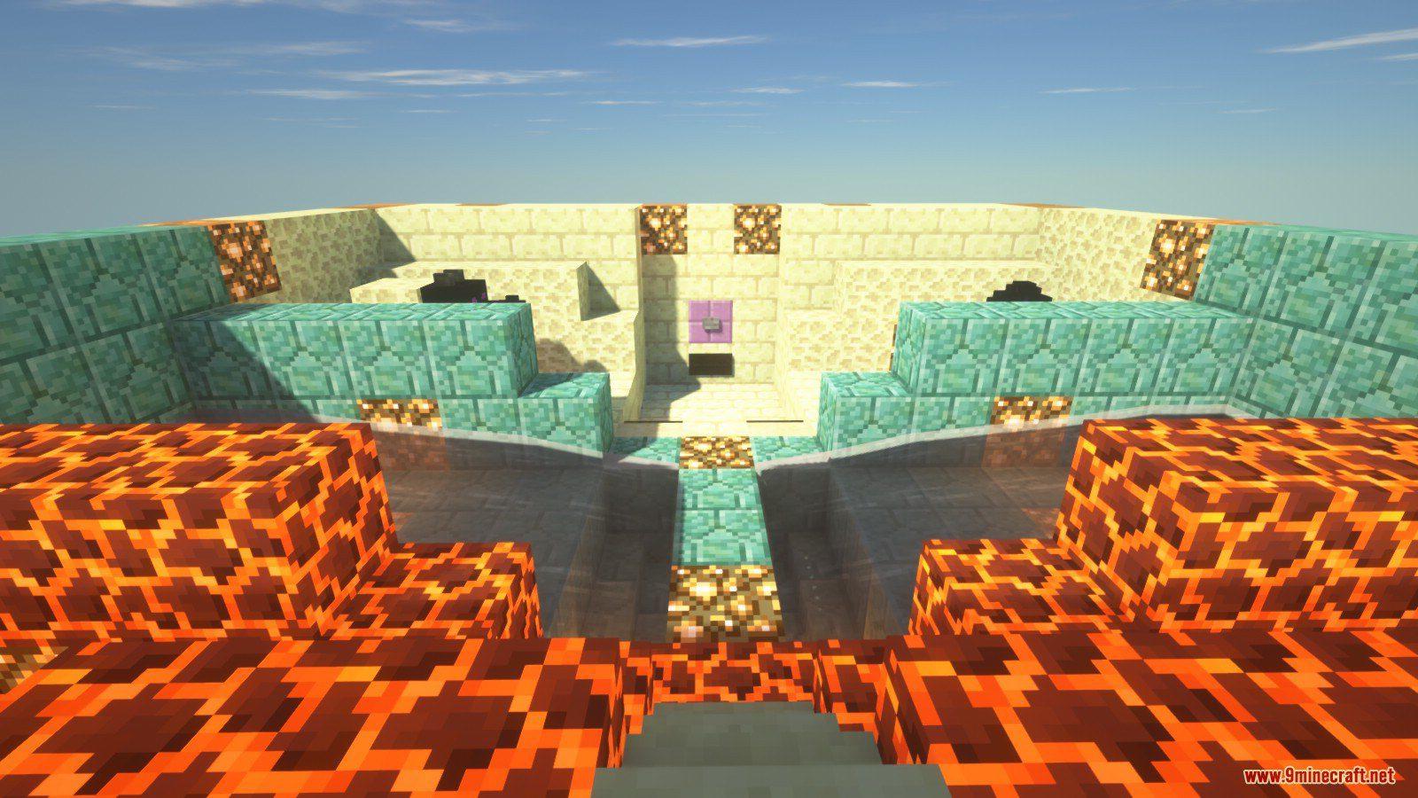 Custom SkyBlock Map Screenshots (8)