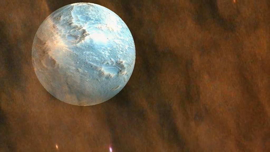 Eagle Nebula Resource Pack Screenshots 3