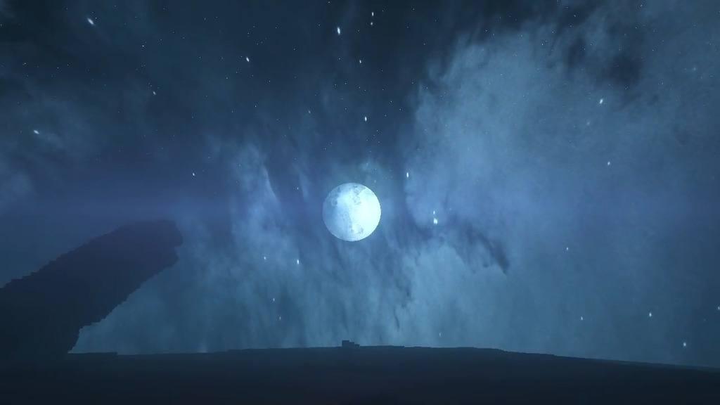 Eagle Nebula Resource Pack Screenshots 4