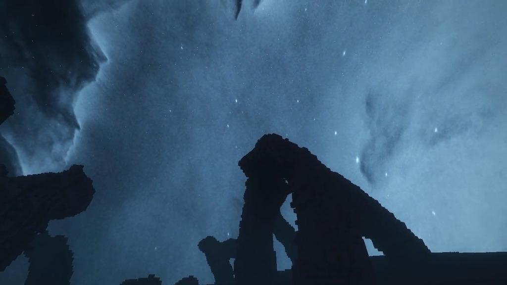 Eagle Nebula Resource Pack Screenshots 5