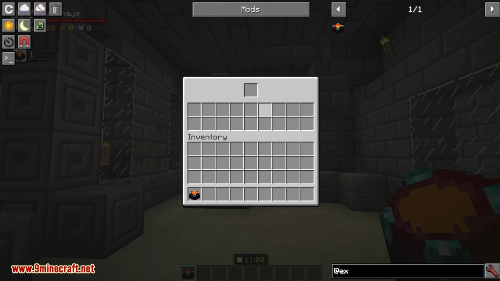 Enchantments Exchanger Mod Screenshots 3