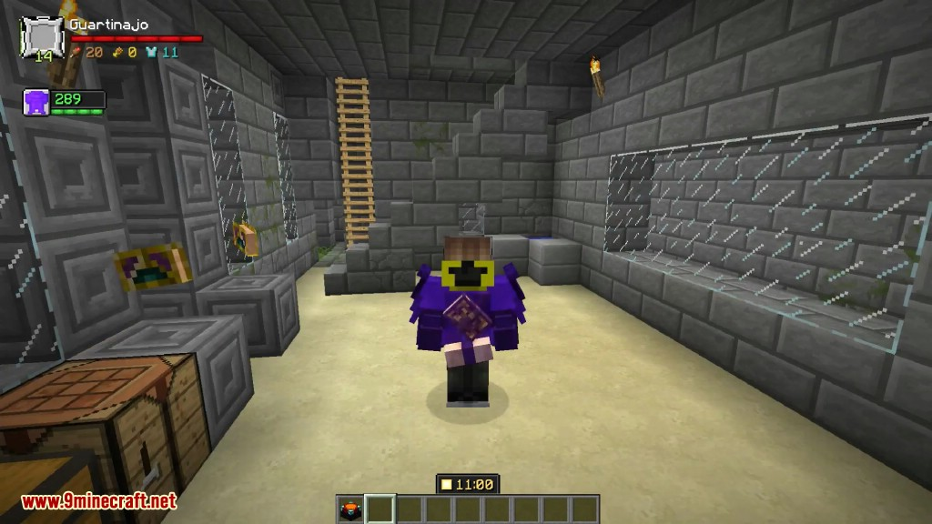 Enchantments Exchanger Mod Screenshots 8