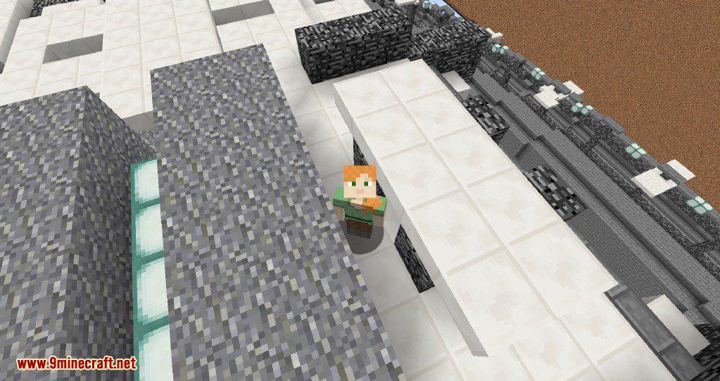Exact Spawn Mod Screenshots 1