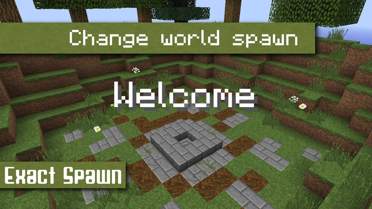 Exact Spawn Mod