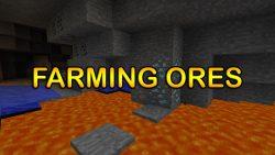 Farming Ores Data Pack Thumbnail