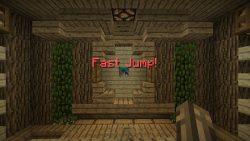 Fast Jump Map Thumbnail