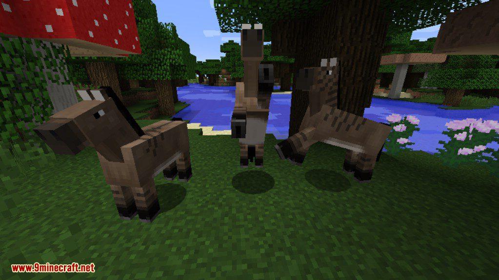 Fauna and Ecology Mod Screenshots 1