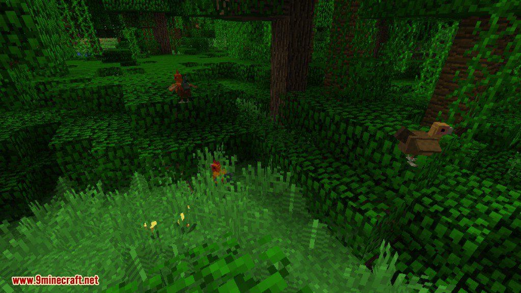 Fauna and Ecology Mod Screenshots 2