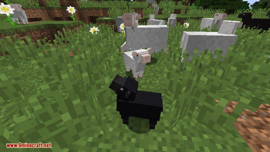 Fauna and Ecology Mod Screenshots 5