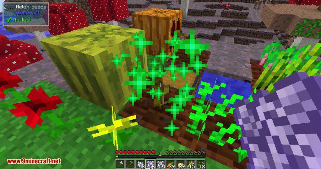Fertilization Mod Screenshots 11