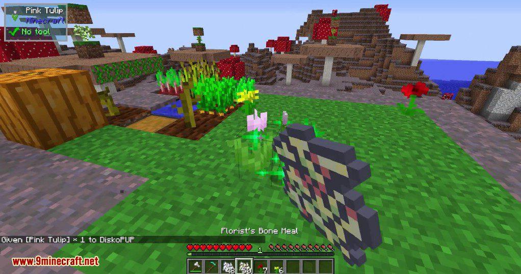 Fertilization Mod Screenshots 6